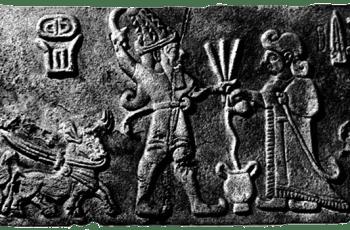 Родословная царей Атлантиды