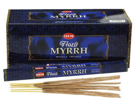 MYRRH благовония