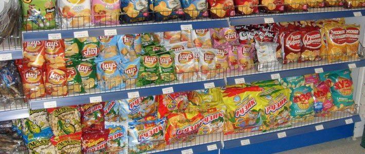 Какую пищу едят эзотерики. Вред продуктов из супермаркета.