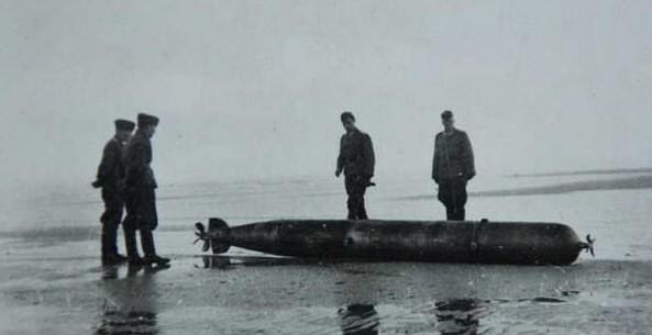 Дюнкерк - Второй мировой войны