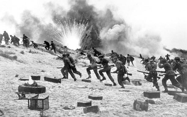 Дюнкерк - сражение