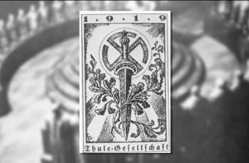 Общество Туле масонская ложа Третьего Рейха
