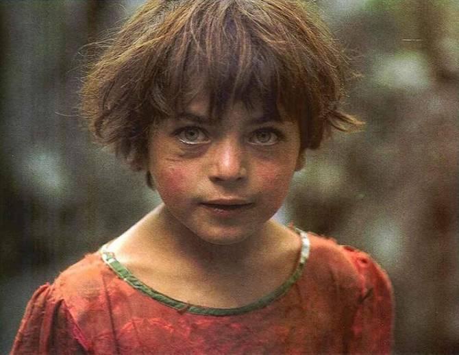 Феномен оазиса молодости племени хунза