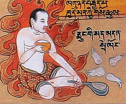 Тибетская медицина лечение. Проверенные наукой и временем рецепты