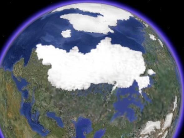 Изменение климата. Замёрзнет ли Европа в 2018 году?