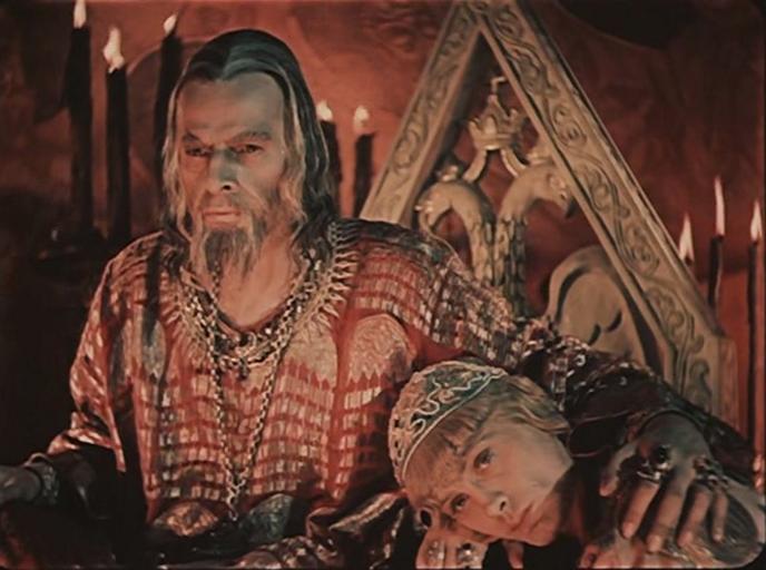Смерть Ивана Грозного. Загадка генетической аномалии