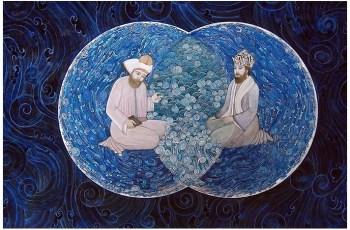 Суфизм мистическое направление в исламе. Тайны дервишей