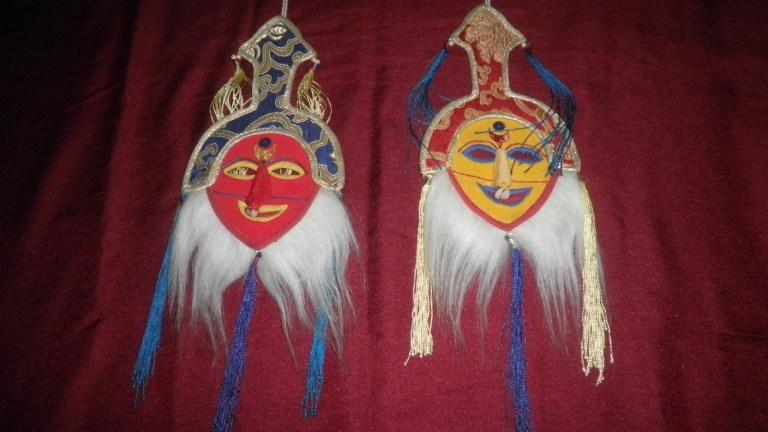 Тибетские амулеты. Срунг-кхор. Обзор самых известных сувениров.