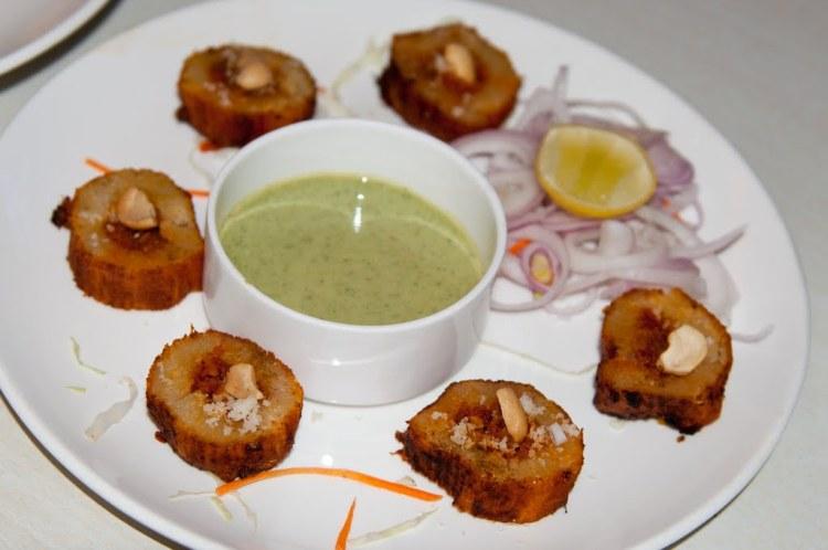 Керала еда