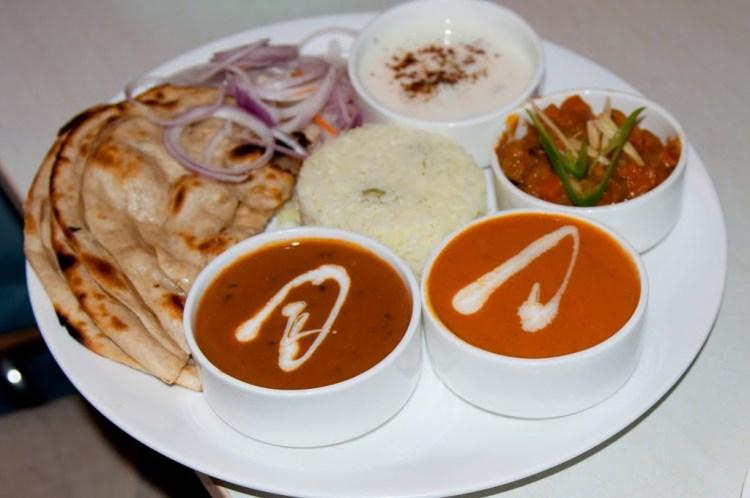 Еда в Керале