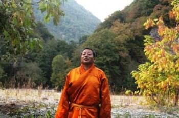 Йонтен Гиалтсо тибетский лама в России. Обзор учения и практики