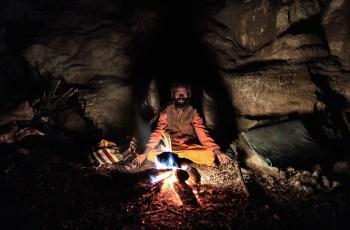 Затворничество - буддистская практика обретения быстрого просветления