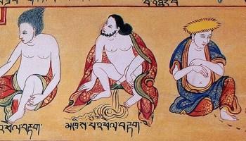 Секреты тибетской медицины