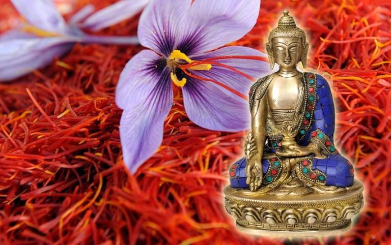 медитация на касины цвета