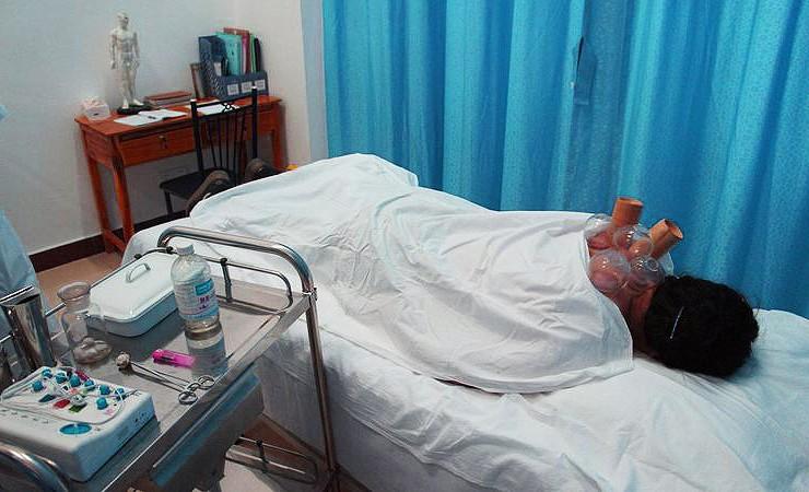 Лечение диабета в Китае. Удивительные методы тибетской медицины