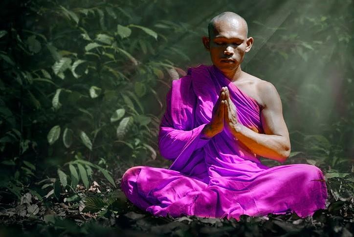Обучение медитации. Как остановить внутренний диалог. Обзор