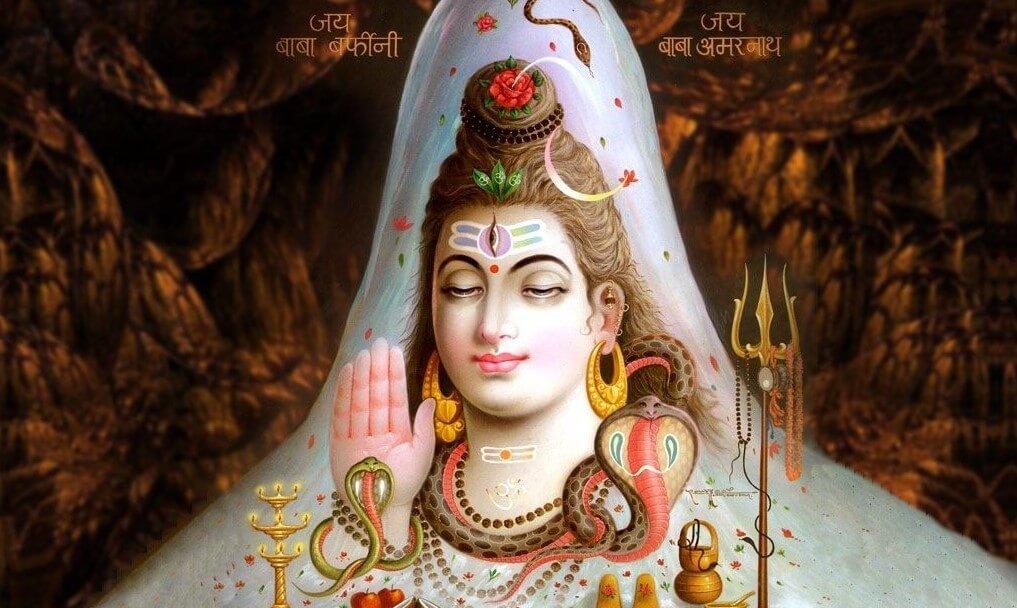 Шива древнейшее божество индуистского пантеона. Обзор