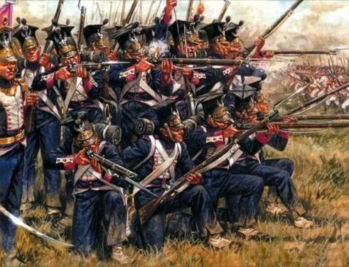 французская армия вторглась в россию