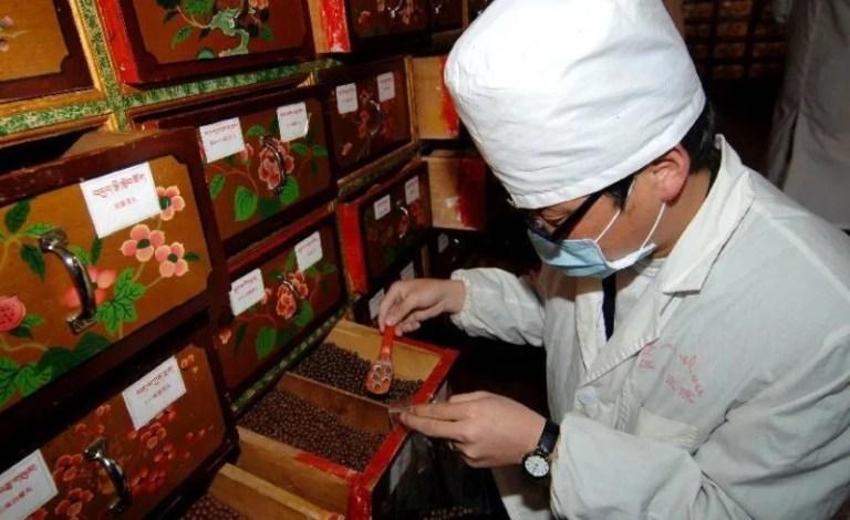 Лечение болезней сердца методом Тибетской медицины