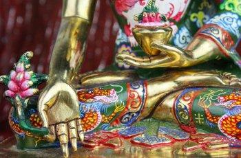 Ринчены - Тибетские Драгоценные пилюли