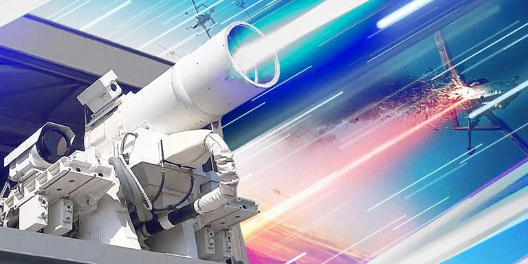 Лазерный комплекс Пересвет. Супер оружие современности