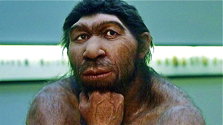 Неандертальцы коренные жители Европы. Другие Адам и Ева