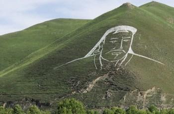 Могила Чингисхана