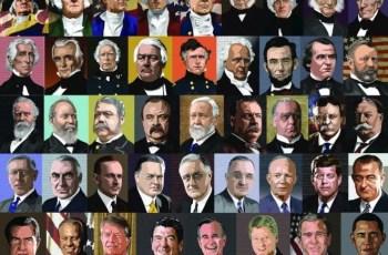 Убийства американских президентов