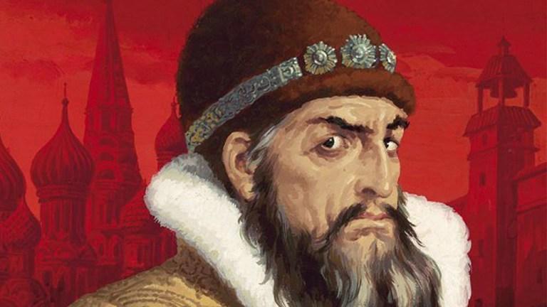 Тайна библиотеки Ивана Грозного. Какие книга там хранились