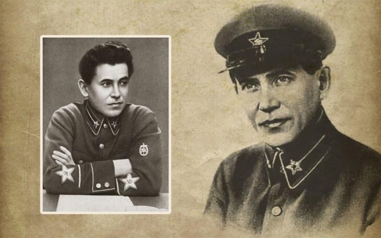 Ежов Николай Иванович и его ежовщина