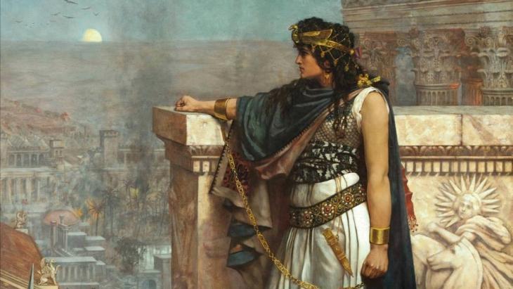 Зенобии Септимие (240-274).