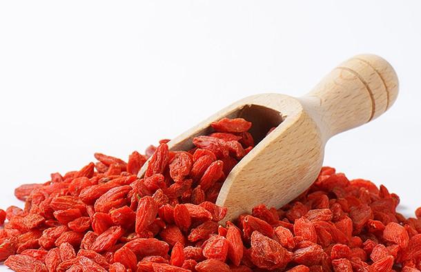 ягоды годжи при онкологии