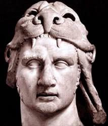 Митридат понтийский. Легендарные сокровища в Керчи