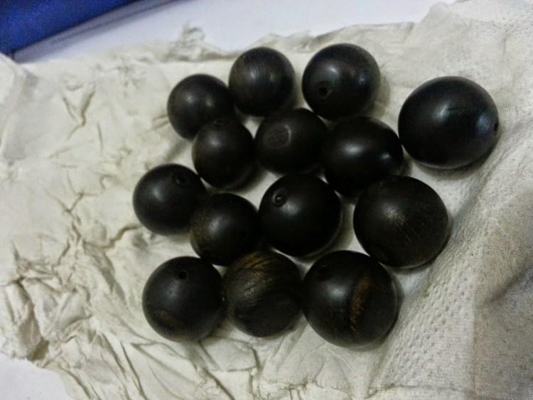 Тибетские лекарства. Лечебные травяные пилюли.