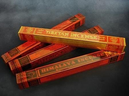 тибетскиеблаговония