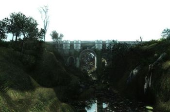 Мост Овертоун