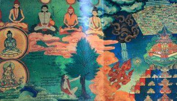 Тибетская гормональная гимнастика для оздоровления. Отзывы