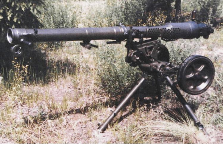 Реактивное орудие Сталина. Секретная технология времен войны
