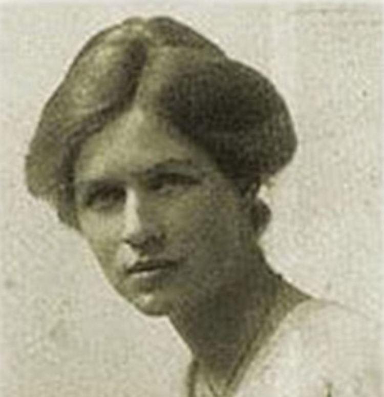 Изабелла Эберхарт