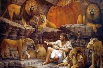 Даниил пророк
