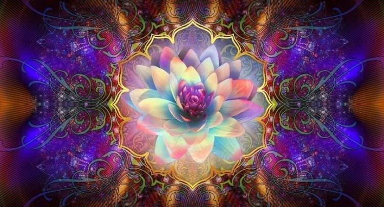 медитация на касины цвета. Цветовая медитация