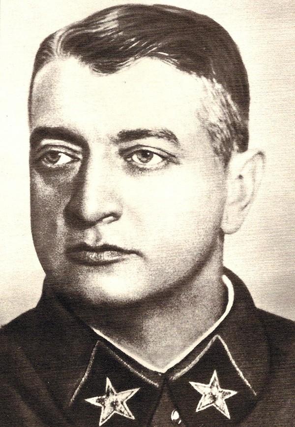 Тухачевский красный маршал – жертва сталинского коварства?