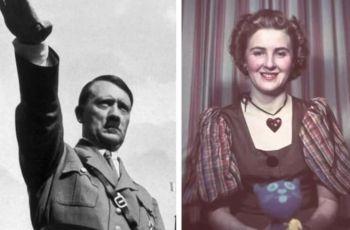 Сексуальная жизнь Гитлера