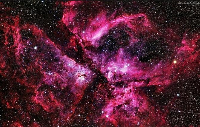 Временные черви. Теория Большого Взрыва.