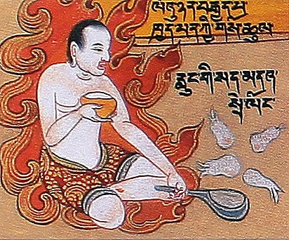 Какие гарантии на излечение? Тибетская медицина