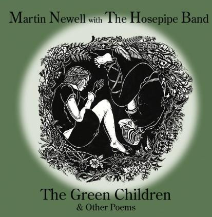 книга про зеленых детей