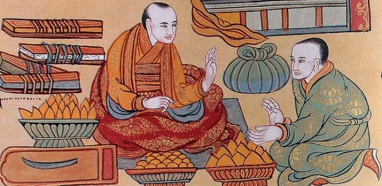 лечение рака методом тибетской медицины
