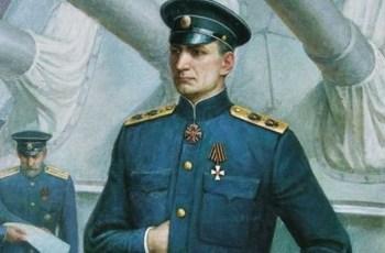 Адмирал Колчак. Имя Окутано Романтическим Флером Благородства