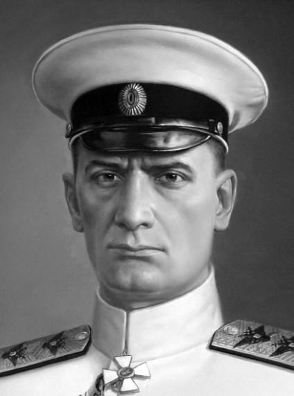 Колчак Адмирал царской россии