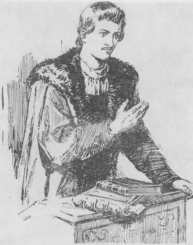 Джордано Бруно ученый